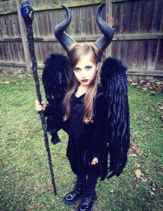 Maleficent-Kostüm
